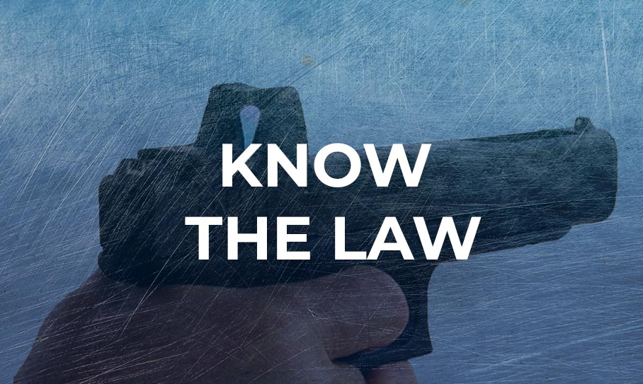 HB 228: What the New Ohio Gun Laws Mean to You